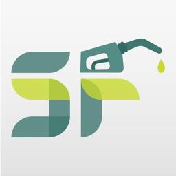 Smartfuel - Repostar gasolina
