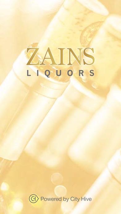 Zain's Liquors-0