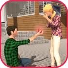 Virtual Girlfriend Love Life icon