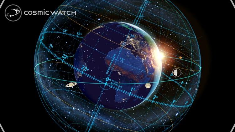 Cosmic-Watch screenshot-9