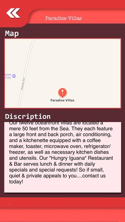 Cayman Island Tourism Guide screenshot-5