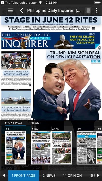InquirerPlus screenshot-3