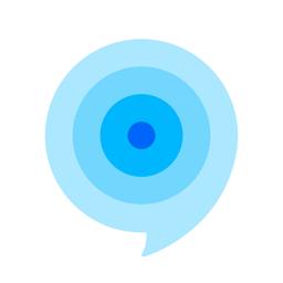 Ícone do app idyoma - language exchange