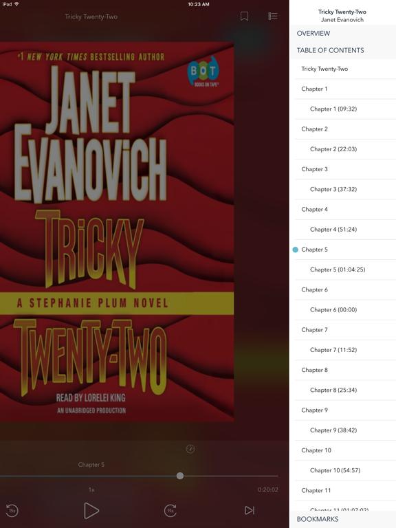 OverDrive: eBooks & audiobooksのおすすめ画像5