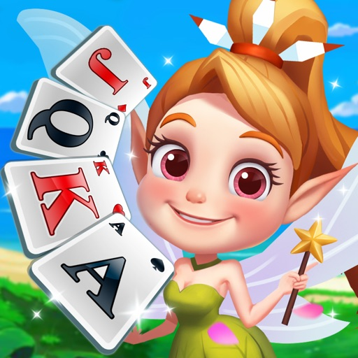 Solitaire Tripeaks: Lucky Fun