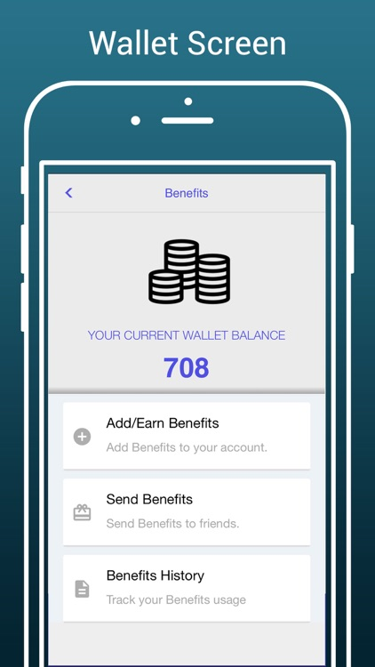 BNFT Benefits App screenshot-1