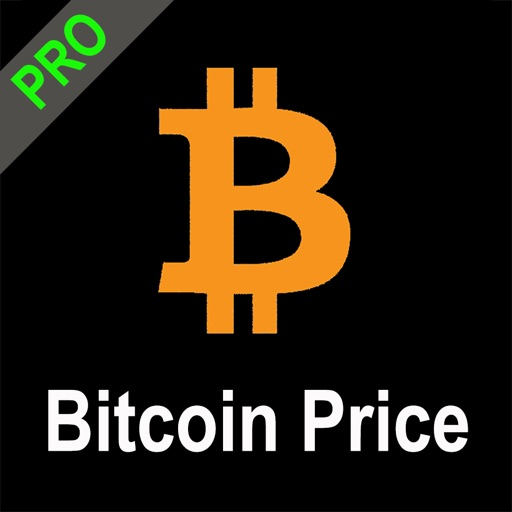 Bitcoin Price Pro