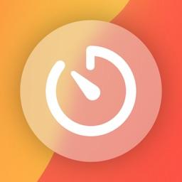 VoyTimer: Talking Voice Timer
