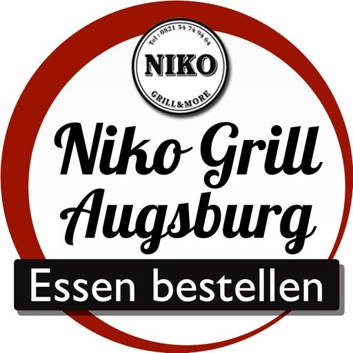 Niko Grill & More Augsburg