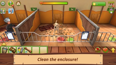 Pet World - My Animal Shelter free Resources hack