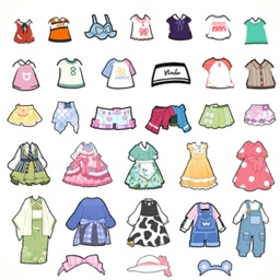 YOYO Doll-Dress up Games Baby