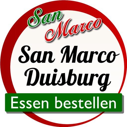 Pizzeria San Marco Duisburg