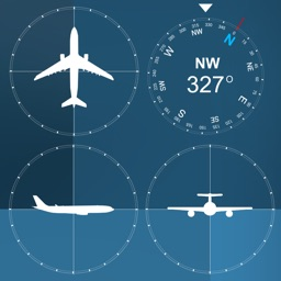 Airplane Compass and Altimeter