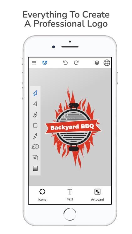 Vector Logo Designer screenshot-7