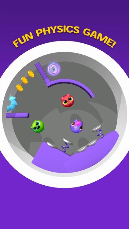 Tap Roller screenshot-0