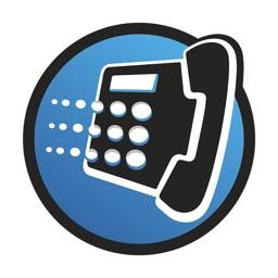 My Second Line: Calls & Texts
