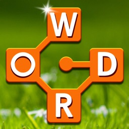 Word Vista: Crossy Word Link