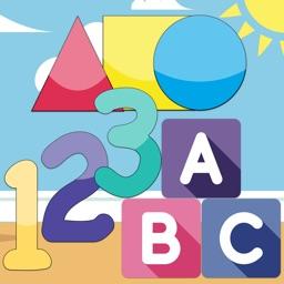 Match & Learn for Preschoolers