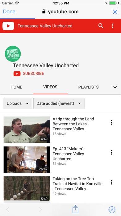 TVA Lake Info-6