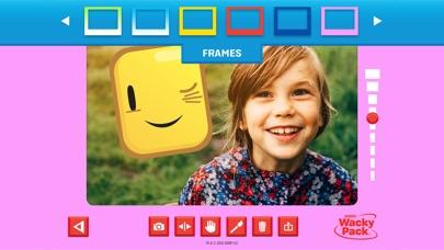 SONIC® Wacky App Скриншоты4