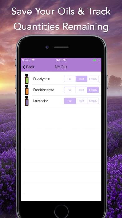 Essential Oils for doTERRA app image