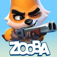 Zooba:Jeux de Bataille PvP 3D