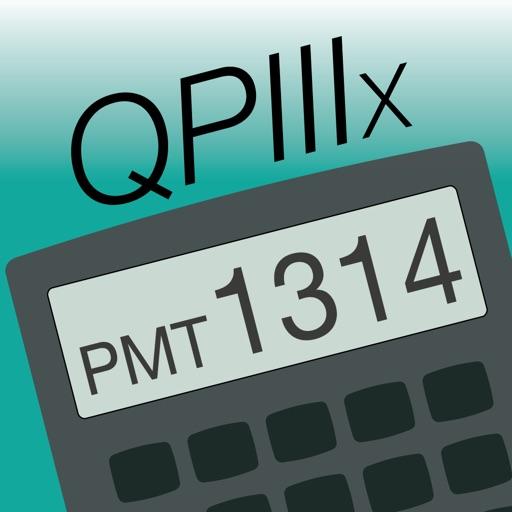 Qualifier Plus IIIx/fx