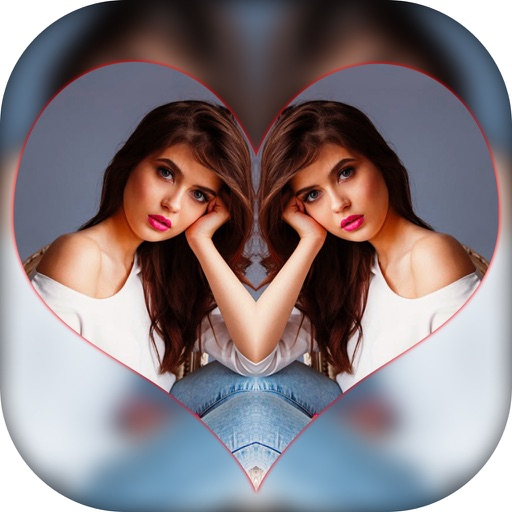 Magic Mirror Photo Editor