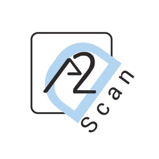 A2Scan icon
