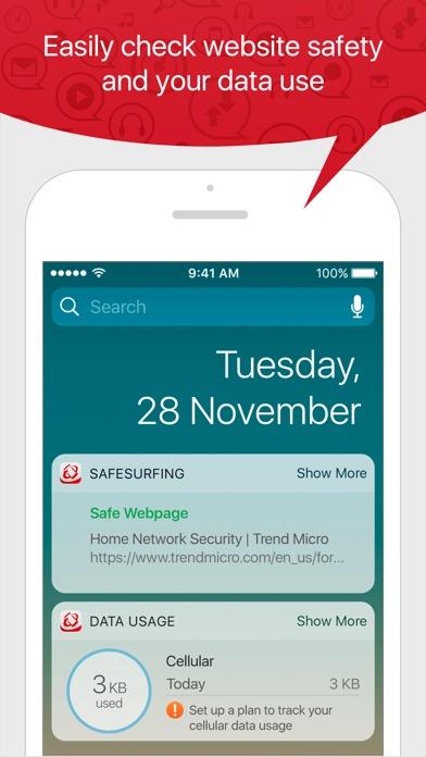 TM Mobile Securityのおすすめ画像5