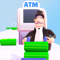 App Icon for Atm Rush App in United States App Store
