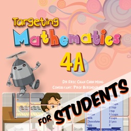 Targeting Maths 4A Students
