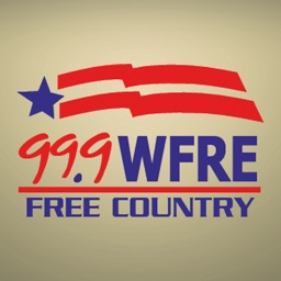Free Country 99.9 WFRE