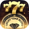 Lucky Time Slots 777 - スロットゲーム