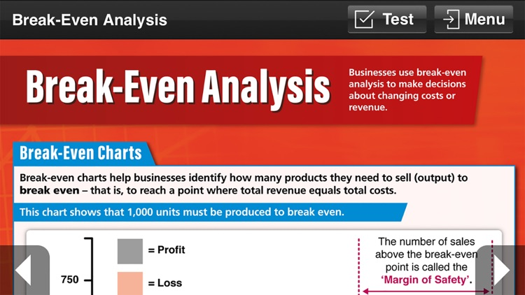 GCSE Business screenshot-6