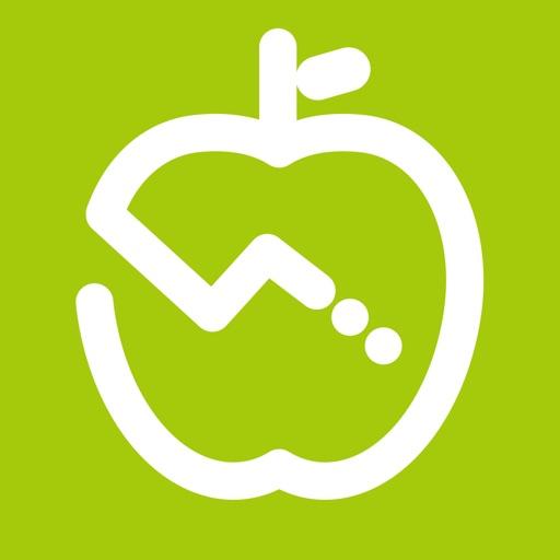 あすけん ダイエットの体重管理・食事記録・カロリー計算