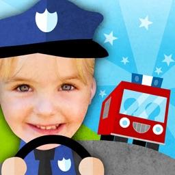 Kids Car Puzzle Games & Trucks