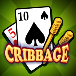 Cribbage - Crib & Peg Game