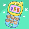 Baby Phone for kids, toddlers - iPadアプリ