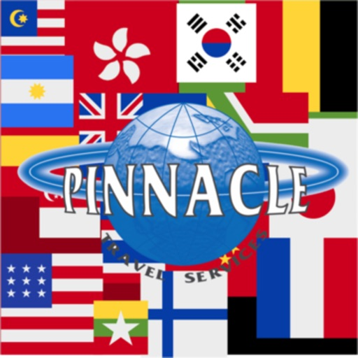 Pinnacle Travel App