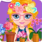Flower Shop games icon
