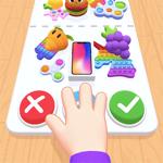 Fidget Toys Trading 3D pour pc