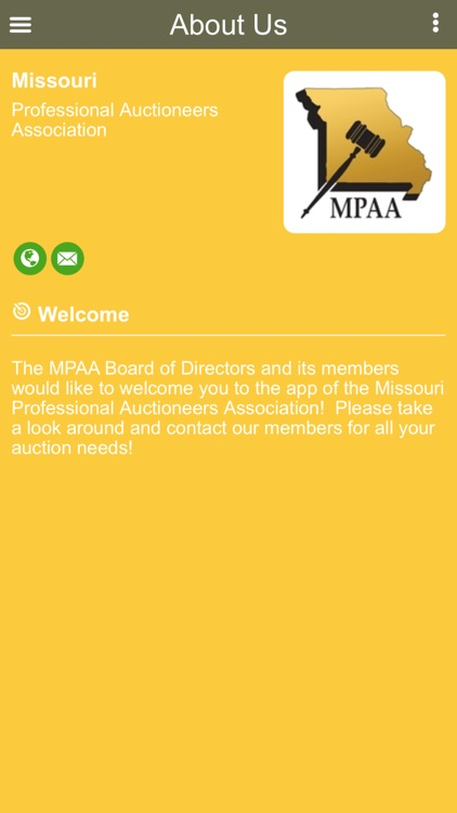 MO Auctions - Missouri Auction