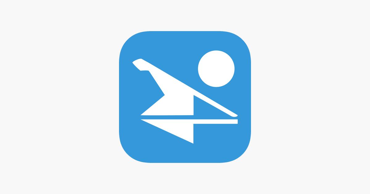 Swim Convert On The App Store