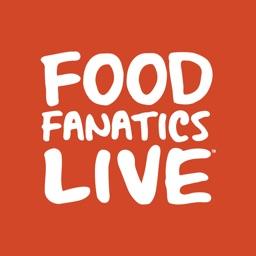 Food Fanatics Live™