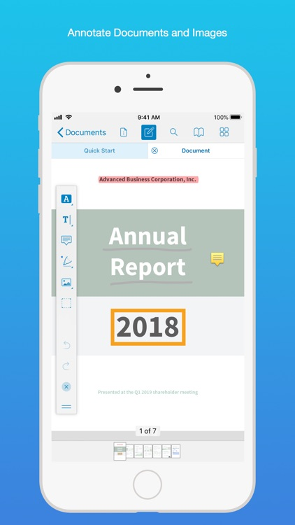 PDF Viewer Pro by PSPDFKit