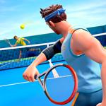 Tennis Clash:Jeux en Ligne 3D pour pc