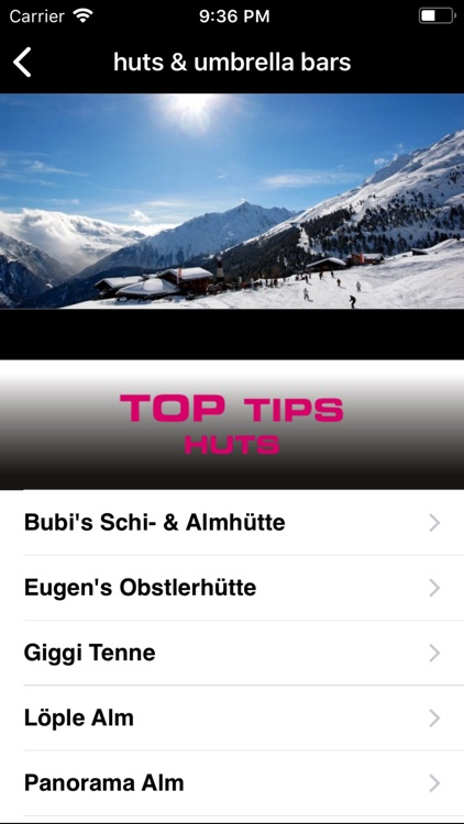 Apres Ski Sölden screenshot-1