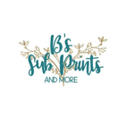 B's Sub Prints