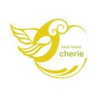 cherie オリジナル公式アプリ icon